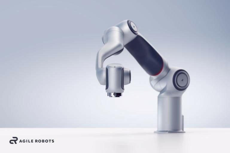 Read more about the article 滿得投資持續追加AGILE ROBOTS思靈機器人C輪融資